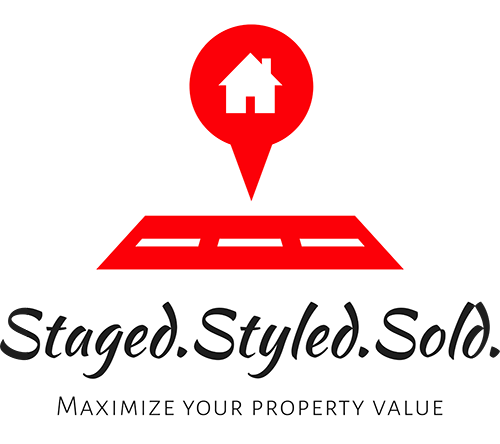 Staged.Styled.Sold Logo